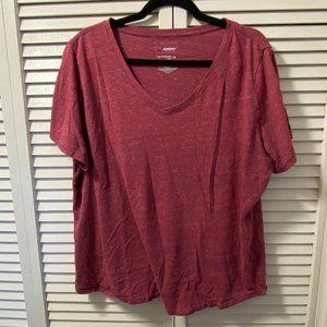 Sonoma ladies plain t shirt